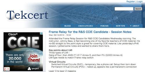 tekcert.com | Business. Technology. Certifications.